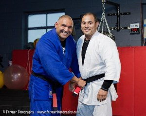 brazilian jiu jitsu black belts training bowie maryland carlos catania anthony argyros
